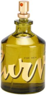 Liz Claiborne Curve for Men kolínská voda pro muže 125 ml