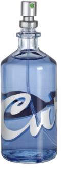 Liz Claiborne Curve eau de toilette para mujer 100 ml