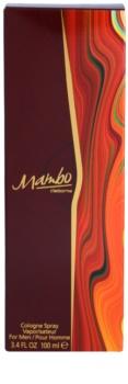Liz Claiborne Mambo for Men Eau de Cologne for Men 100 ml