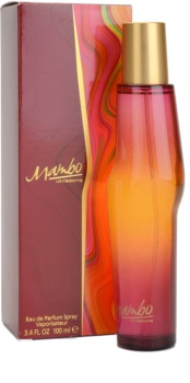 Liz Claiborne Mambo Eau de Parfum for Women 100 ml