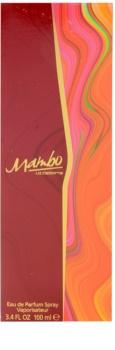 Liz Claiborne Mambo Eau de Parfum voor Vrouwen  100 ml