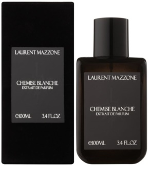 LM Parfums Chemise Blanche Perfume Extract for Women 100 ml