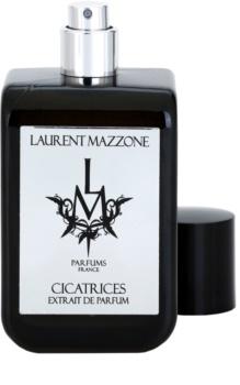 LM Parfums Cicatrices extrato de perfume unissexo 100 ml