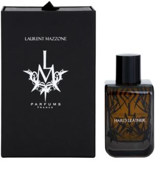 LM Parfums Hard Leather extract de parfum pentru bărbați 100 ml