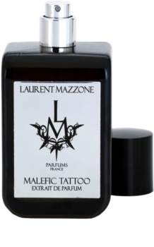 LM Parfums Malefic Tattoo Perfume Extract unisex 100 μλ