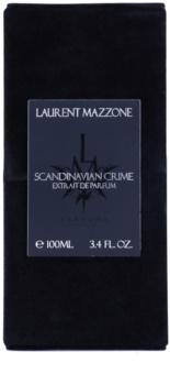 LM Parfums Scandinavian Crime parfémový extrakt unisex 100 ml