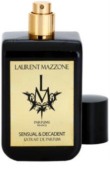 LM Parfums Sensual & Decadent estratto profumato unisex 100 ml