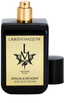 LM Parfums Sensual & Decadent Perfume Extract unisex 100 ml