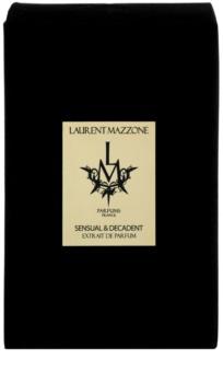 LM Parfums Sensual & Decadent parfémový extrakt unisex 100 ml