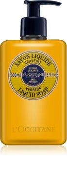 L'Occitane Karité sabonete líquido