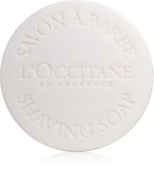 L'Occitane Pour Homme mýdlo na holení náhradní náplň