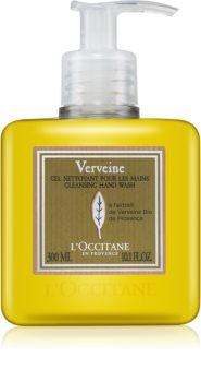 L'Occitane Verveine tekući sapun za ruke