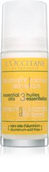 L'Occitane Aromachologie osvežilni dezodorant