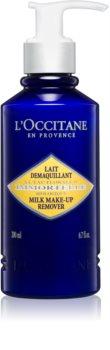 L'Occitane Immortelle čistiace mlieko
