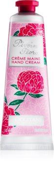 L'Occitane Pivoine Flora crema de manos para mujer 30 ml