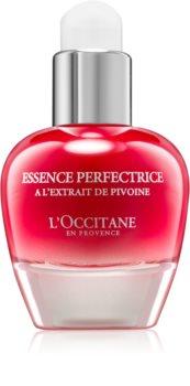L'Occitane Pivoine Sublime lepotni vlažilni serum za obraz