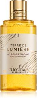 L'Occitane Terre de Lumière sprchový gel pro ženy