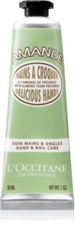 L'Occitane Amande Moisturizing and Nourishing Cream for Hands and Nails