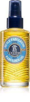 L'Occitane Shea Butter Body Oil