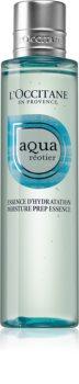 L'Occitane Aqua Réotier hydratační esence