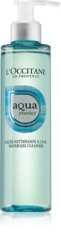 L'Occitane Aqua Réotier hidratáló tisztító gél