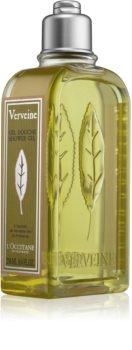 L'Occitane Verveine gel de dus pentru femei 250 ml