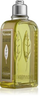L'Occitane Verveine sprchový gél pre ženy 250 ml