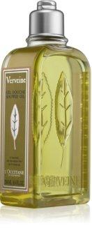 L'Occitane Verveine sprchový gel pro ženy 250 ml