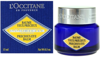 L'Occitane Immortelle crema antiarrugas contorno de ojos