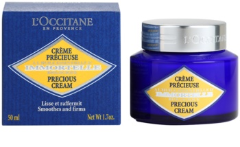 L'Occitane Immortelle Immortelle Day Cream