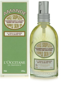 L'Occitane Amande Firming Body Oil