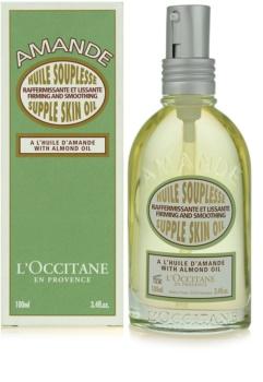 L'Occitane Amande Firming Body Oil