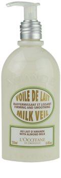 L'Occitane Amande tělové mléko