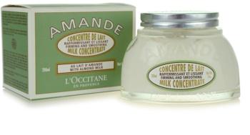 L'Occitane Amande crema pentru slabit