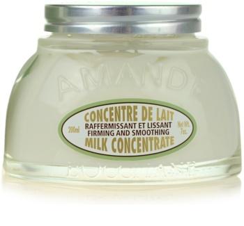 L'Occitane Amande зміцнюючий крем для тіла