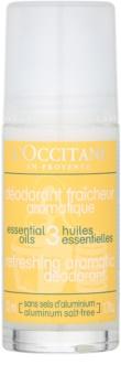 L'Occitane Aromachologie osvěžující deodorant