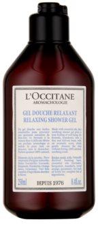 L'Occitane Aromachologie relaxační sprchový gel