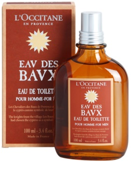 L'Occitane Eav des Baux Eau de Toilette for Men 100 ml