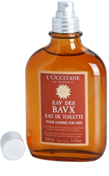L'Occitane Eav des Baux eau de toilette per uomo 100 ml