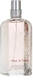 L'Occitane Fleurs de Cerisier  туалетна вода для жінок 75 мл