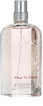 L'Occitane Fleurs de Cerisier eau de toilette pentru femei 75 ml