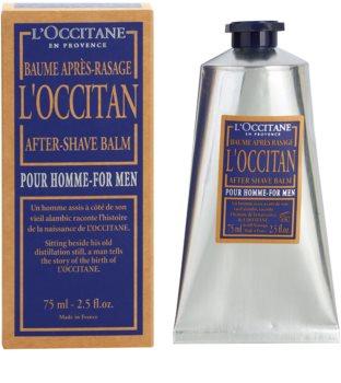 L'Occitane Pour Homme balzam po holení