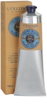 L'Occitane Karité Hand Cream For Dry Skin