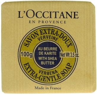 L'Occitane Karité delikatne mydło