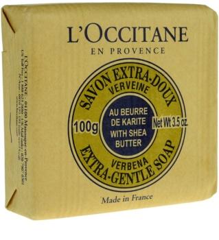 L'Occitane Karité jemné mydlo