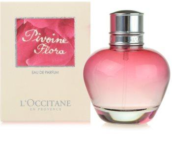L'Occitane L'Occitane Pivoine parfémovaná voda pro ženy 50 ml