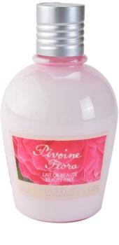 L'Occitane Pivoine tělové mléko pivoňka