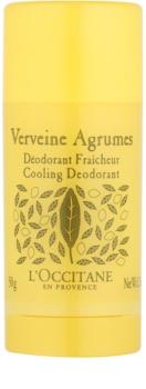 L'Occitane Verveine Agrumes deo-stik za ženske 50 g