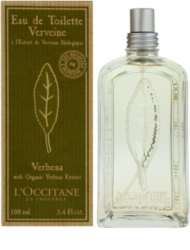 L'Occitane Verveine Eau de Toilette für Damen 100 ml
