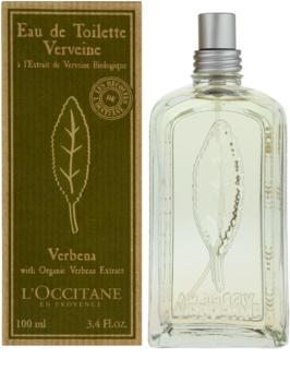 L'Occitane Verveine woda toaletowa dla kobiet 100 ml
